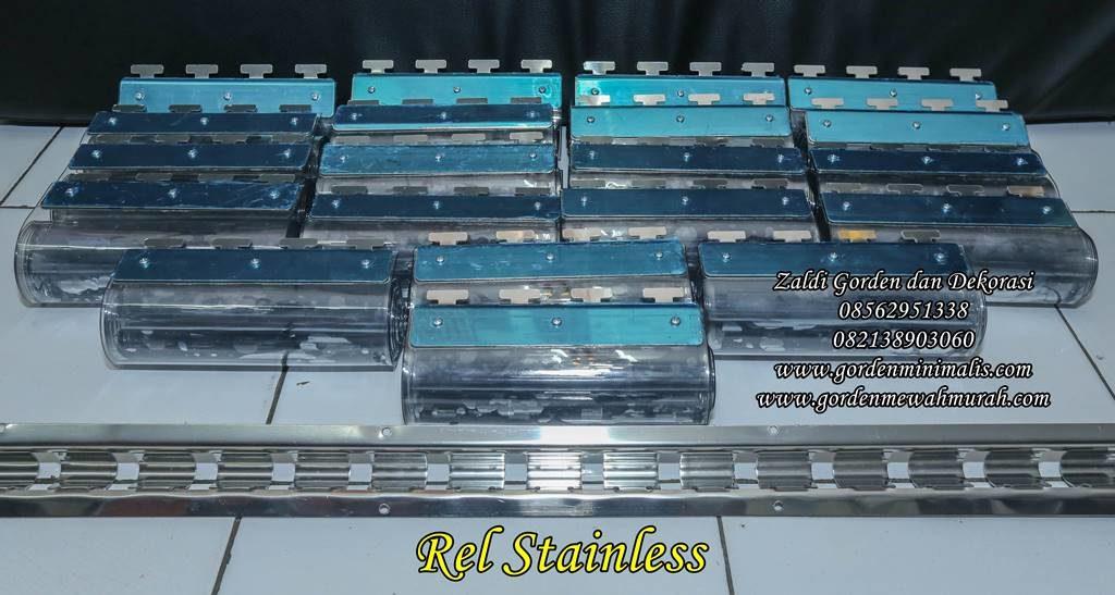 Gorden plastik pvc rumah sakit penyekat ruangan dapur obat plastik tebal