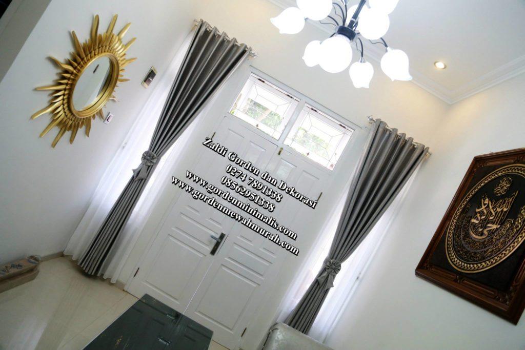 desain Gorden rumah minimalis terbaru