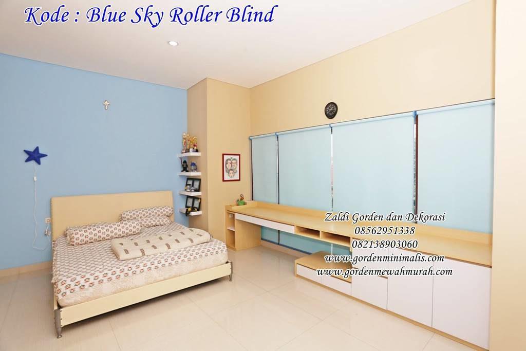 gorden roller blind blackout tipe unity chain